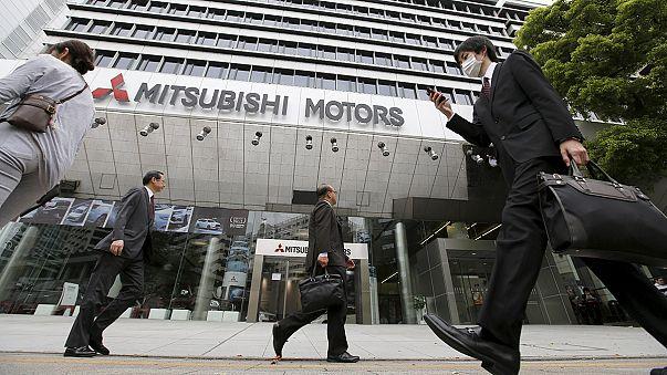 Mitsubishi-botrány: házkutatás és részletes jelentés