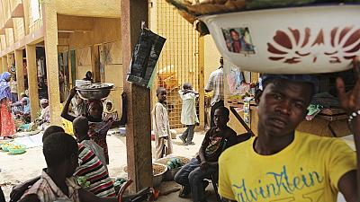 'Boko Haram recruits young artisans by providing loans'