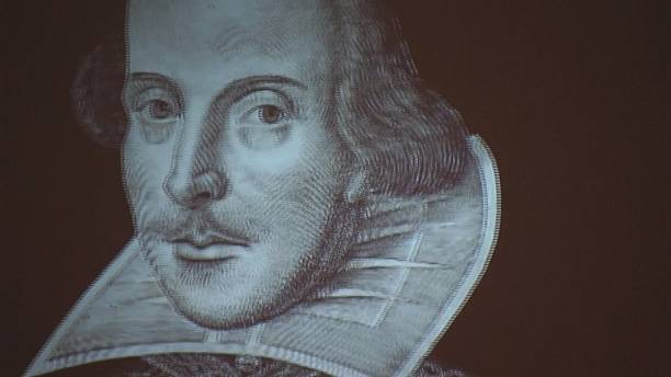 Shakespeare in Ten Acts: a portrait of the Bard's life and works