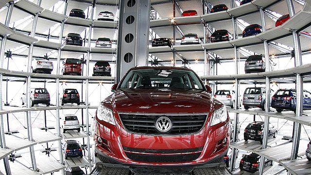Volkwagen emisyon skandalı konusunda ABD'li yetkililerle anlaşmak üzere