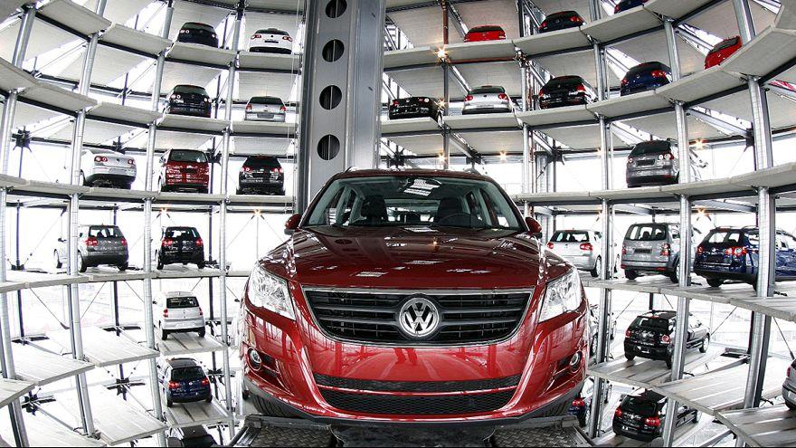 VW tenta evitar processo judicial nos EUA