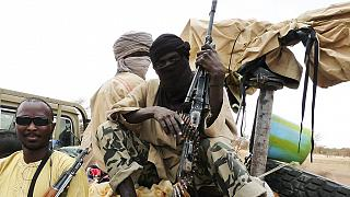 Mali Islamist group 'holding' missing Red Cross staff