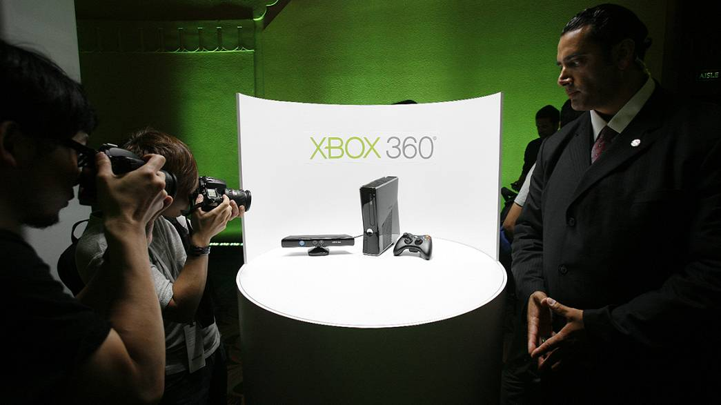 Adeus XBox 360