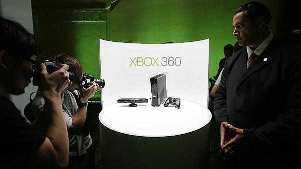Геймеры прощаются с Xbox360