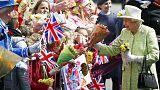 Le Royaume-Uni fête les 90 ans de sa reine
