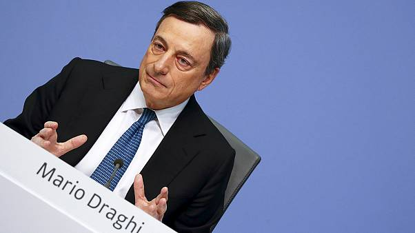 ECB leaves rates unchanged despite German criticism