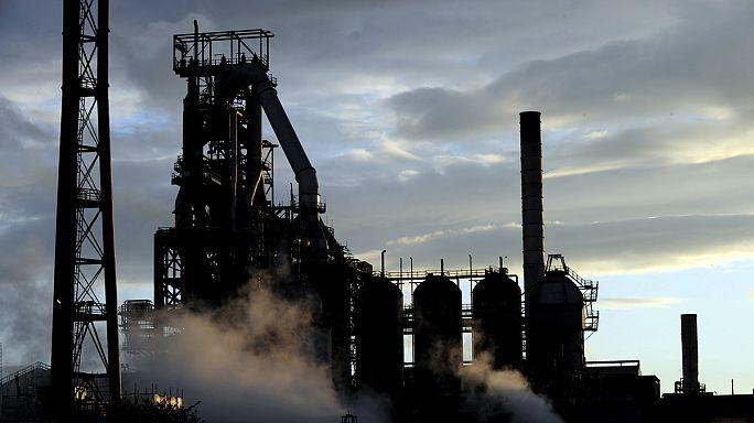 Beszáll a brit kormány a Tata Steel nagy-britanniai gyárai megmentésébe