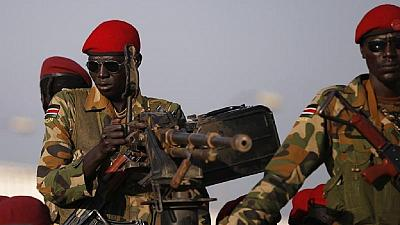 Ethiopian army close to rescuing 100 abducted children in S. Sudan