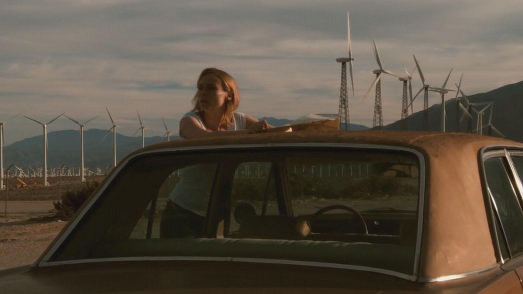 """Diane Kruger se da a la fuga en """"Sky"""""""