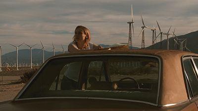 """""""Sky"""" Diane Kruger dans un road movie américain"""