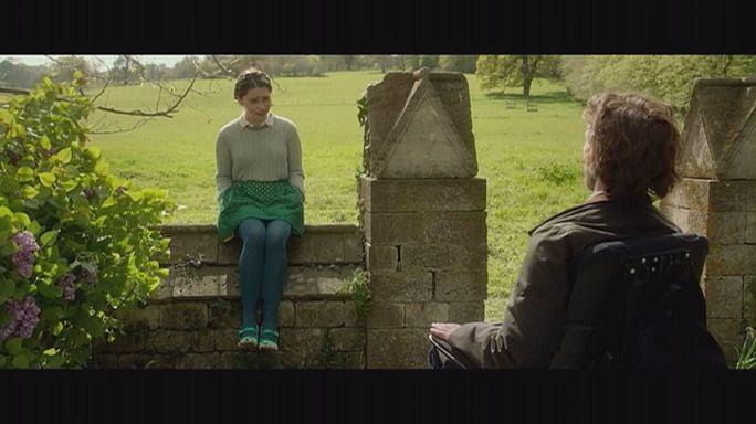 """""""حياتي قبل أن أراك"""" ... حبٌ وشجنٌ ودموع"""