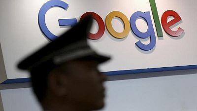 Téléphonie mobile : Google en pole position en Afrique