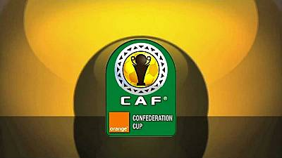 CAF Confederation Cup: South Africa's Sundowns draw Ghana's Medeama SC