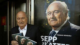 Swiss tried to use Blatter to talk Nkurunziza 'out of power'