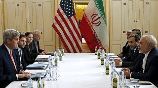 ابراهیم اصغرزاده در گفتگو با یورونیوز: مناسبات ایران و آمریکا نمیتواند منجمد بماند