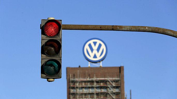 Volkswagen и США договариваются по проблемным автомобилям