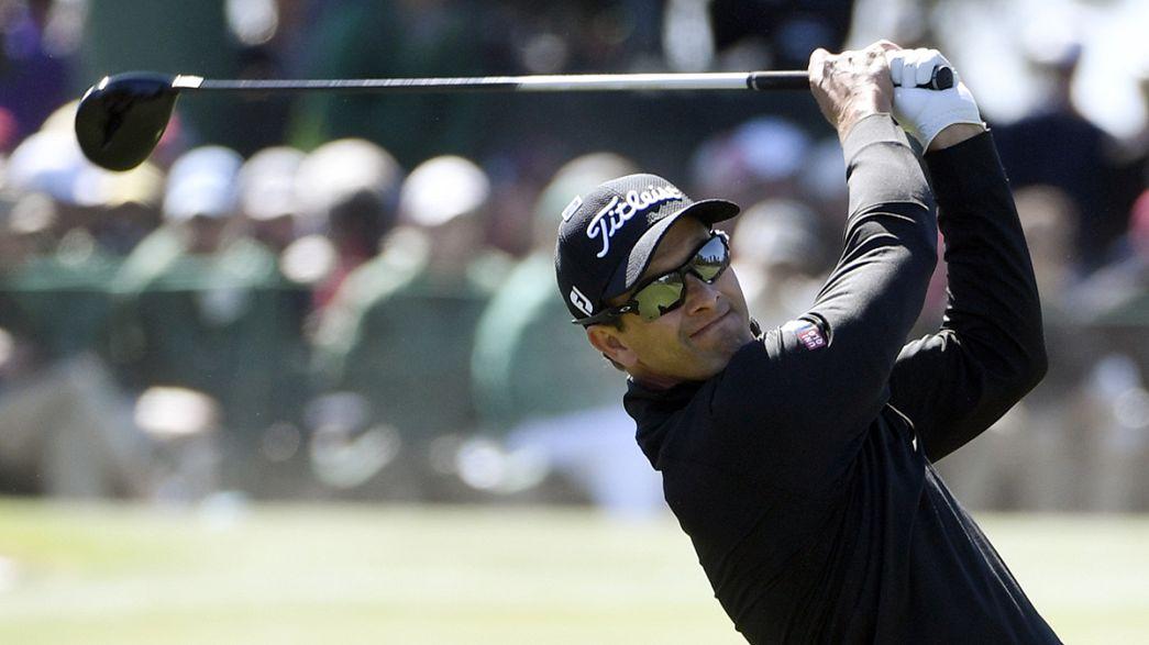 """Golf, Adam Scott annuncia: """"Non parteciperò ai Giochi di Rio"""""""