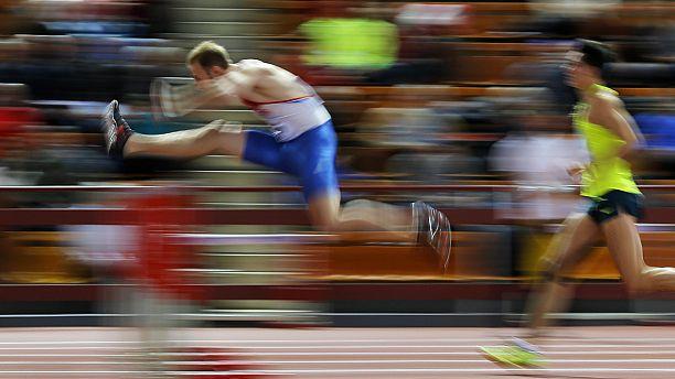 El 17 de junio se sabrá si el atletismo ruso puede participar en los JJOO