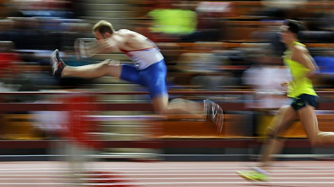 Російська збірна з легкої атлетики має три місяці, аби потрапити до Ріо