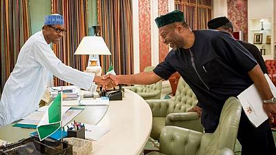 Nigeria: le budget 2016 toujours en attente de signature