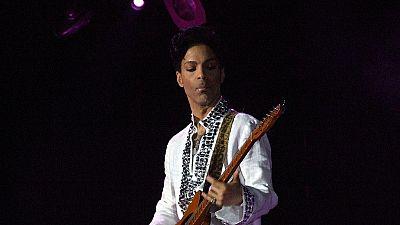 Le chanteur américain Prince meurt à 57 ans