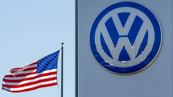 Usa: Volkswagen versi l'accordo per lo scandalo dei motori manipolati