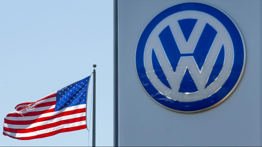 Volkswagen reaches deal over emissions scandal for drivers in United States