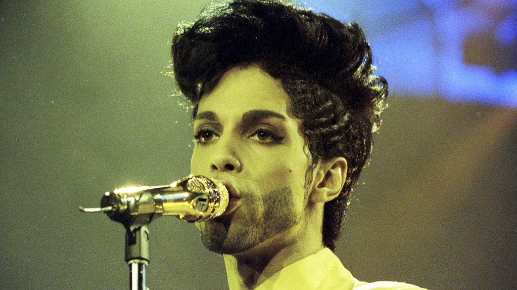 """""""Prince aveva un talento inarrestabile"""" dice il suo primo manager"""