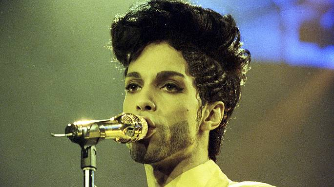 "Prince was ""Beethoven kind of talent"" says first manager Owen Husney"