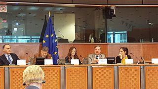 La UE y México reafirman su cooperación en el Parlamento Europeo
