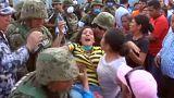 Aumentan a 24 los muertos por la explosión de la planta de Pemex en Veracruz