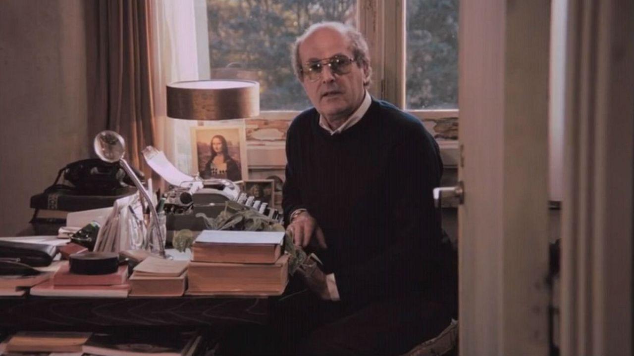 """""""Visite ou Mémoires et Confessions"""" d'un jeune homme de 73 ans"""