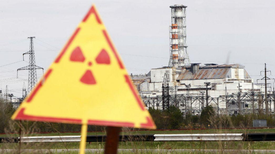 La destrucción de Chernóbil 30 años después