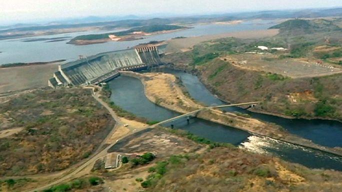 Венесуэла вводит жёсткий режим экономии электроэнергии