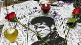 #PrinceRIP - how Twitter reacted to pop star's death