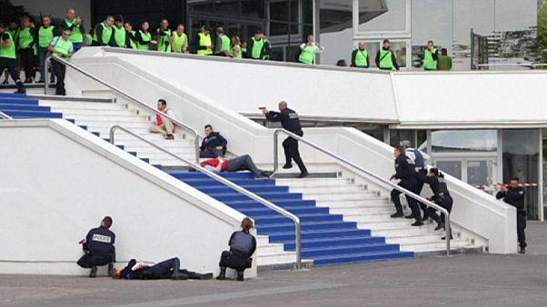 Κάννες: Άσκηση ασφαλείας ενόψει του φεστιβάλ