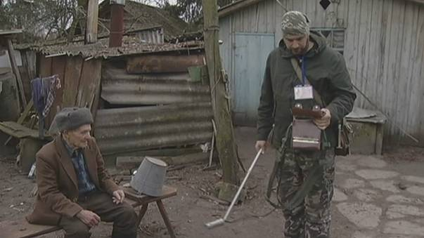 Élet a csernobili tiltott zónában