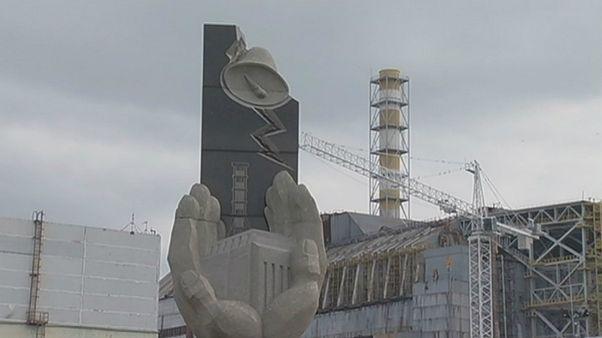 آیا بزرگترین نیروگاه هسته ای اروپا امن است؟