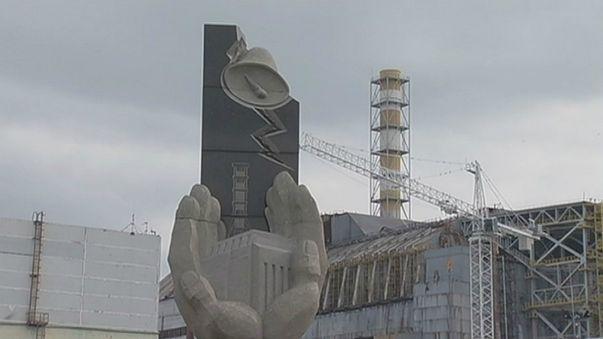 هل الطاقة النووية في أوكرانيا آمنة؟