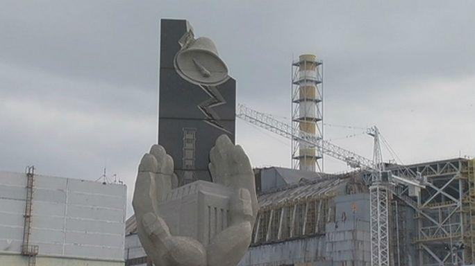 Ukrayna'nın aktif haldeki diğer nükleer tesisleri güvenli mi?