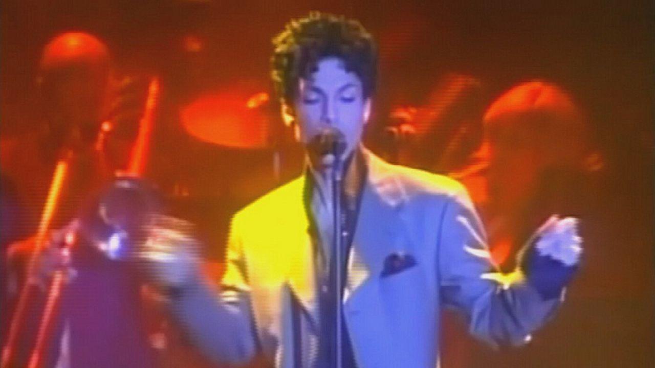 """Prince-Tod: """"Ich stehe immer noch unter Schock"""""""