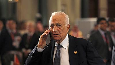 Arab League chief calls for special court to try Israel