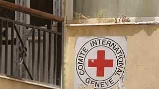 Three Red Cross workers missing in Mali are 'free and safe'