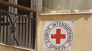 Mali : les humanitaires de la Croix-Rouge libérés