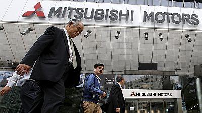 Mitsubishi : faute avouée n'est pas pardonnée