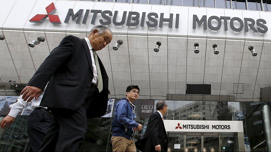 Mitsubishi, test truccati su altri quattro modelli