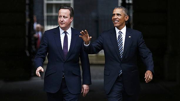Europe Weekly: Obama warns against 'Brexit'