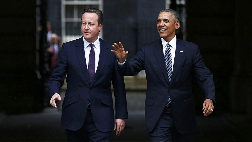 Europe Weekly: Obama kiállt a brit tagság mellett