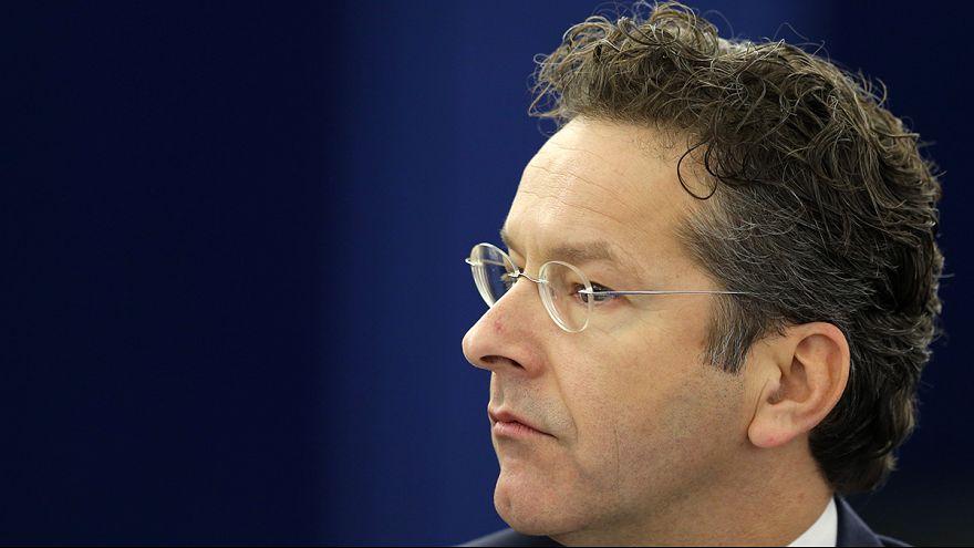 Grèce : l'Eurogroupe vise un accord jeudi prochain