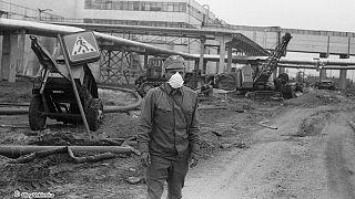 30 лет чернобыльской аварии: рассказывают ликвидаторы